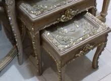 Al Batinah – A Tables - Chairs - End Tables available for sale