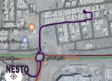 شقة في حلة النصر قريبة جدا من نيستو ومقابل مول مسقط الجديد
