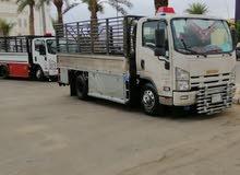 Diesel Fuel/Power   Isuzu Ascender 2011