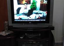 تلفزيون LG استعمال نظيف