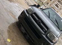 Toyota Sequoia 2007 - Used