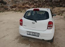 Used Nissan 2012