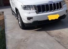 Gasoline Fuel/Power   Jeep Laredo 2013