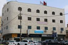 مكاتب للايجار (مثلث الجبل الشمالي )