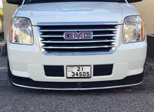 GMC YUKON 2009 Hybrid