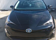 Toyota Prius 2016 For sale - Black color