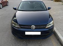 Jetta 2014 - Used Automatic transmission