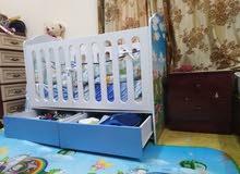 سرير اطفال baby bed