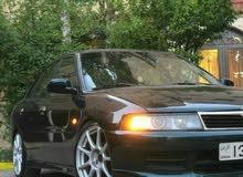 ميتسوبيشي لانسر موديل 1999 للبيع