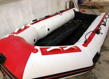 a Used Row/Paddle Boats is up for sale