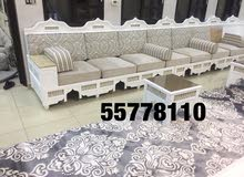 Sofas - Sitting Rooms - Entrances New for sale in Al Jahra