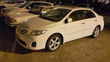 Toyota Corolla car for sale 2013 in Al Ahmadi city