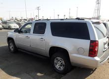 Gasoline Fuel/Power   Chevrolet Suburban 2011