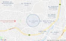 بيت للبيع في جبل الامير حسن حي الفلاح