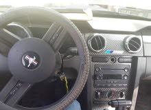 Ford Mustang 2008 - Automatic