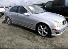 2006 Mercedes Benz C 230 for sale in Benghazi