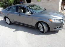 0 km Ford Fusion 2014 for sale