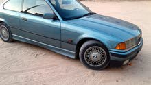 BMW 320 1997 For Sale
