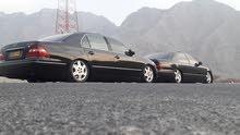 لكزس 430 بحاله ممتازه موديل 2004الفول الترا وقابل للتفاوض