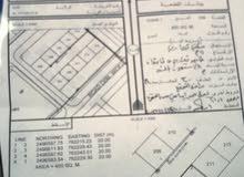 ارض تجاريه قريبه من مسجد بداو للبيع العيجه 1