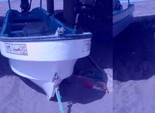 قارب 22قدم