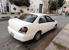 2011 Nissan in Amman
