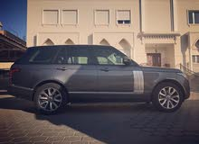 Land Rover Range Rover Vogue car is available for sale, the car is in  condition