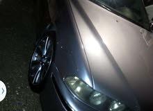 BMW 520 car for sale 2000 in Amman city