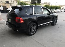 Porsche Cayenne 2010 For sale - Black color