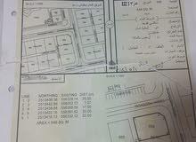 ارض للبيع مخطط عز3