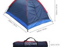 خيمة للرحلات والمصايف والسفاري
