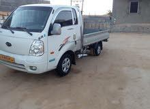 Used condition Kia Bongo 2007 with 130,000 - 139,999 km mileage