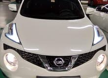Nissan Juke 2015 like brand new