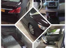 Toyota Avalon car for sale 2011 in Shinas city