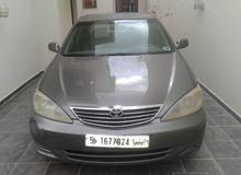 Used 2004 Toyota Camry for sale at best price