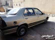 1 - 9,999 km mileage Renault 19 for sale