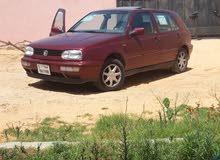 Used Volkswagen 1997