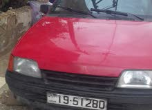 Used condition Opel Kadett 1987 with 0 km mileage
