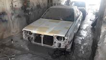 White Subaru Leone 1988 for sale