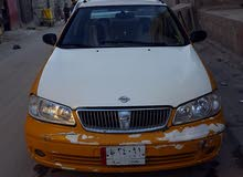 Automatic Nissan 2004 for sale - Used - Basra city