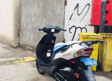دراجة ساسوكي للبيع