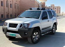 Nissan Xterra pro 4X4 full option offroad