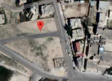 أرض مميزة للبيع في مدينة الجندي طريق عمان الزرقاء سكن ج