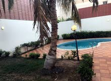 More rooms and More than 4 bathrooms Villa for rent in JeddahAl Basateen