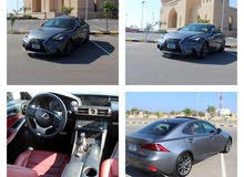 Used condition Lexus IS 2015 with  km mileage