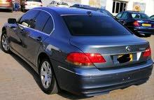 BMW 730i 2006