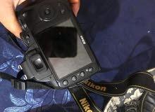 Caméra Nikon D3000