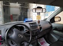 2009 Toyota Hilux for sale in Amman