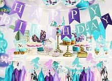 تنظيم  حفلات أعياد و المناسبات