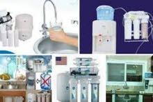 بيع فلاتر مياه منزلية